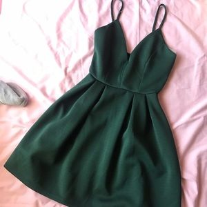 Windsor Short Dress